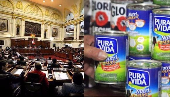 """""""Si somos cuidadosos, vemos que antes de la ley no había ningún peligro para nuestra salud"""". (Foto: Archivo El Comercio/Andina)"""