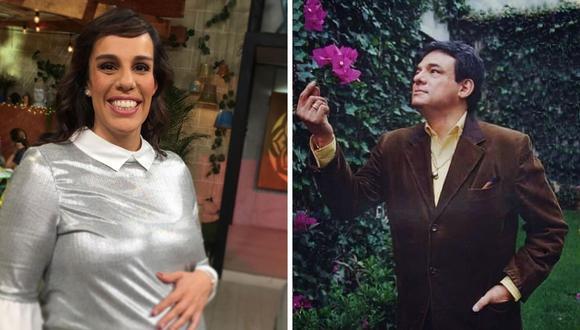 La cantante Marysol Sosa presentó a su segundo hijo y primer nieto varón de José José. (@josejoseoficial / @marysol_sosa).