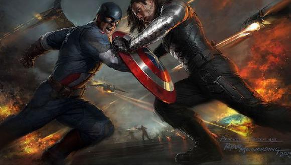 """¿Quién es quién en """"Capitán América y el soldado de invierno""""?"""