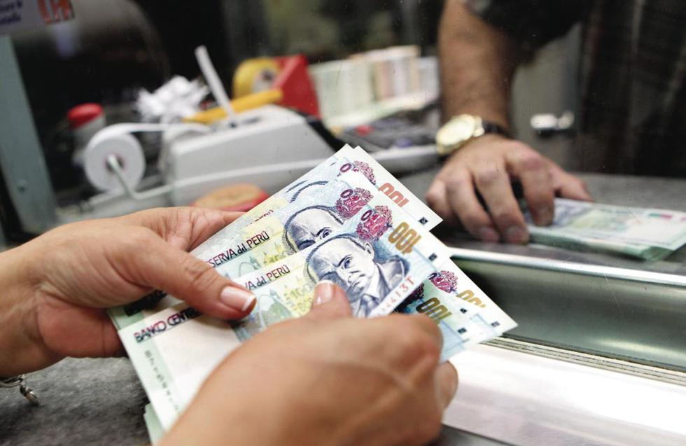 En la siguiente fotogalería, conoce cuánto ha subido el sueldo mínimo en el Perú desde el 2000 (Foto: GEC)