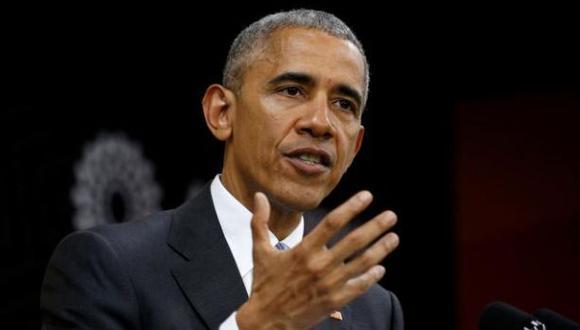 "Obama: ""Quiero que sepan que apoyo a Macron para avanzar"""