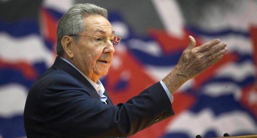 """Cuba rechaza normalizar relación con EE.UU. por """"injerencista"""""""