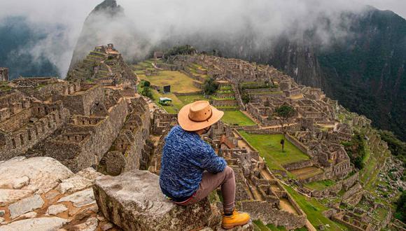 El sector perdió alrededor de US$10 mil millones el año pasado. Este 2021 el foco seguirá puesto en el turismo internacional. (Foto: Ernesto Benavides)