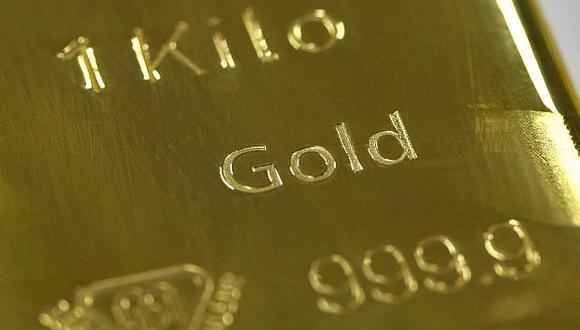 Los precios del oro han ganado cerca de 12% desde abril. (Foto: Reuters)