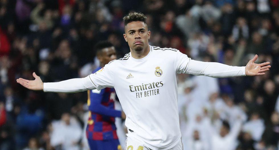 Mariano ha rechazado cualquier oferta de otro equipo. Pese a ello, el Real Madrid busca un reemplazo. (AP Photo/Manu Fernandez)