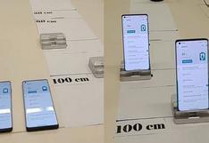 Motorola revela su propio sistema de carga inalámbrica a distancia