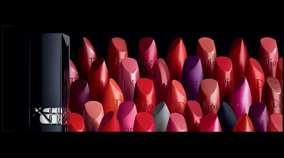 10 marcas de maquillaje de lujo que puedes encontrar en Lima - 1