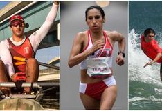 Peruanos en Tokio 2020: resumen del 23 al 25 de julio de los atletas nacionales en los Juegos Olímpicos