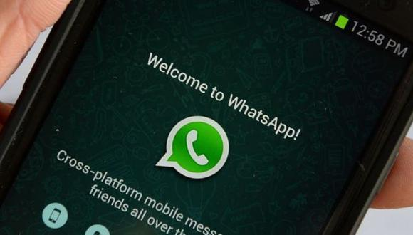 WhatsApp permite que tus contactos conozcan tu ubicación