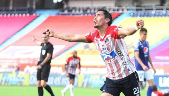 Junior vs. Millonarios: resumen, fotos y goles de la semifinal de la Liga Betplay 2021