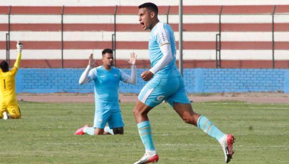 Alex Valera suma siete goles en catorce partidos en Primera División. (Foto: Liga de Fútbol Profesional)