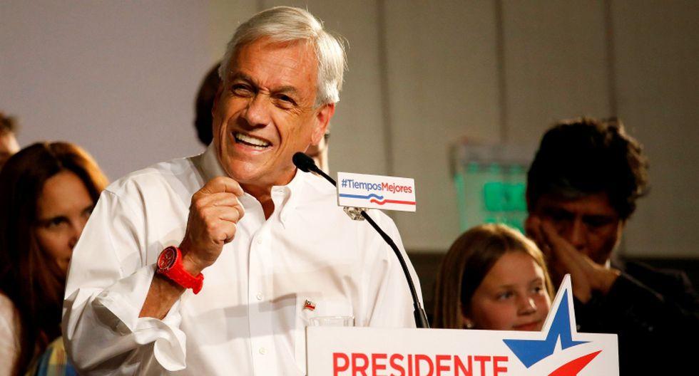 Sebastián Piñera ha anunciado que revertirá o modificará las emblemáticas reformas promulgadas por Michelle Bachelet en Chile. (Foto: Reuters/Carlos García Rawlins)