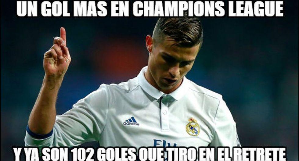 Real Madrid-Atlético de Madrid: así se comenta derbi con memes - 30