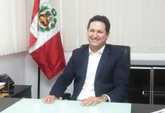 Elecciones 2021: Daniel Salaverry inscribe precandidatura presidencial de Somos Perú