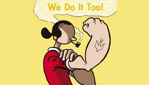 Día de la mujer: 10 damas con punche de los cómics