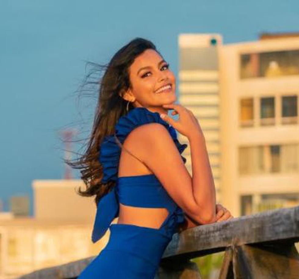 En diciembre del 2020, Génesis Villegas fue elegida Reina Adolescente Perú tras imponerse ante 30 candidatas de todo el país. (Foto:  Organización Reina Adolescente Perú / Difusión)