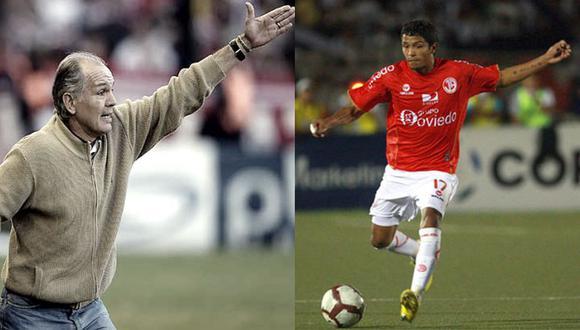 En el 2010, el extécnico de Estudiantes, Alejandro Sabella, tuvo que cambiar su estrategia para frenar a Reimond Manco, quien generaba mucho peligro por el lado derecho del ataque de Juan Aurich. (Foto: AFP/GEC)