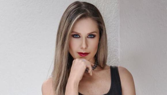 La actriz mexicana lleva ya varios años lejos de los sets de grabación; sin embargo, recientemente habló sobre un accidente que tuvo durante su época actoral (Foto: Instagram/Ingrid Martz)