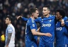 Serie A suspendida, no finalizada: Federación Italiana de Fútbol piensa en la reanudación