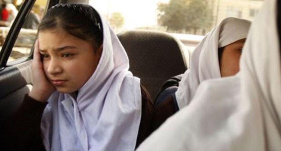 Afganistán: Padres cambiaron a su hija de 6 años por una cabra