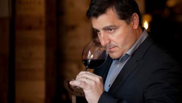 Josep Roca: más que sommelier, camarero de vinos