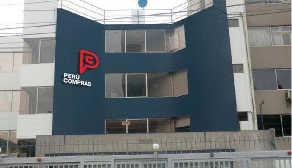 La Central de Compras Públicas (Perú Compras), entidad adscrita al Ministerio de Economía y Finanzas, inició la convocatoria para la implementación de tres nuevos catálogos electrónicos de acuerdos marco. (Difusión)