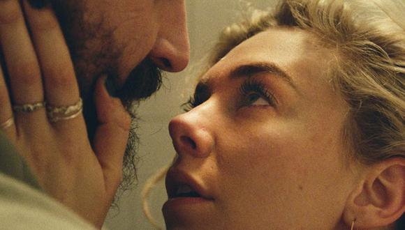 "Vanessa Kirby interpreta a Martha Weiss en ""Fragmentos de una mujer"" (Foto: Netflix)"