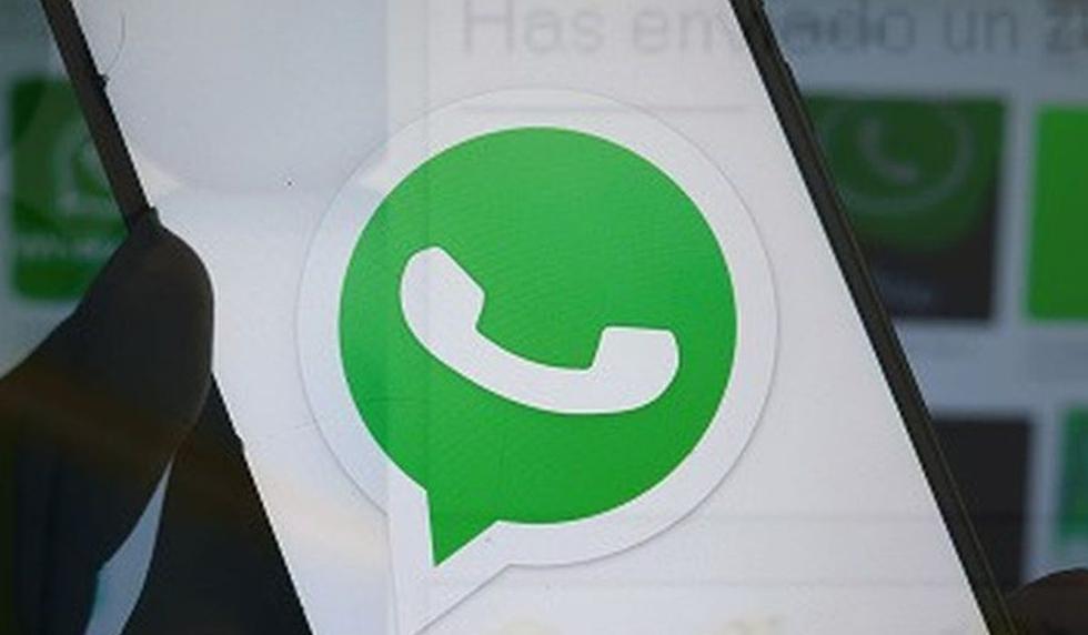 FOTO 1 DE 3 | ¿Ya no será posible realizar capturas de pantalla en WhatsApp? Conoce qué es lo que pasará en la app | WhatsApp  (Desliza a la izquierda para ver más fotos)
