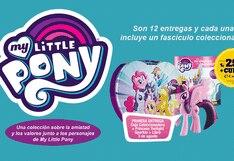 Atención bronies, vuelven los Ponys