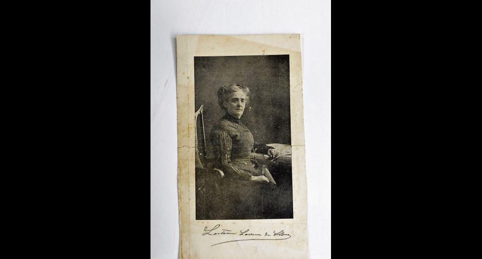 Lastenia Larriva de Llona impulsó una educación religiosa y conservadora para las mujeres del siglo XIX.