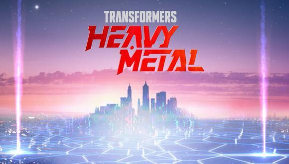 """""""Transformers: Heavy Metal"""" la nueva apuesta de Niantic que podría salir este año, según confirmó la empresa. (Foto: Niantic / Composición: El Comercio)"""