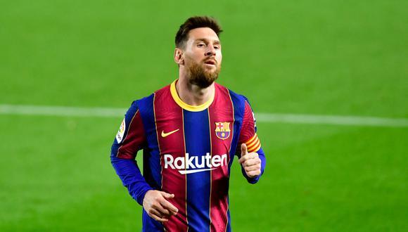 Lionel Messi hablará con el medio argentino Olé acerca de su futuro