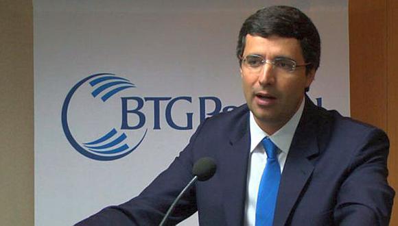 Caso Petrobras: Arrestan al presidente del banco BTG Pactual