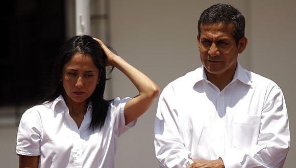 Oposición culpa a Heredia por caída de Humala en encuestas
