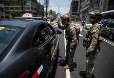 Estado de emergencia sanitaria: Lima Metropolitana y Callao siguen en nivel moderado y nuevo toque de queda empieza el lunes 18
