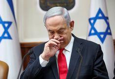 Primer ministro de Israel Benjamin Netanhyahu entra en cuarentena preventiva por coronavirus