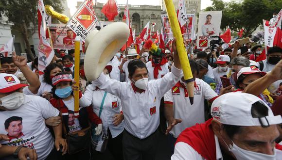 (Foto: Grupo El Comercio)