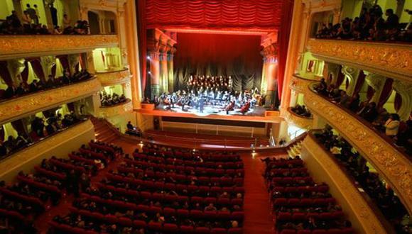 Asociación Cultural Drama espera crecer 25% este año en Perú