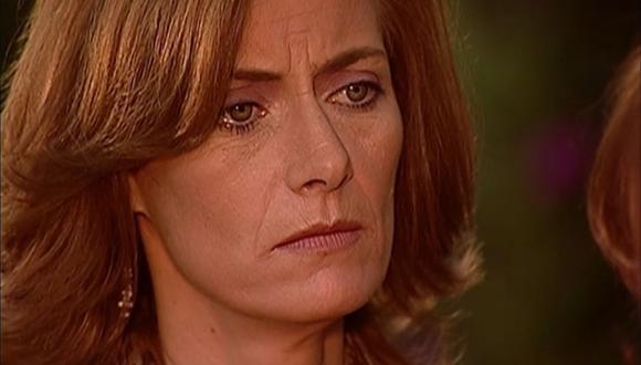 """Gabriela Acevedo Vda. de Elizondo es una de las antagonistas de la serie. Ella busca lo mejor para sus hijas Norma, Sarita y Jimena, pero a lo largo de """"Pasión de gavilanes"""" odia a los hermanos Reyes (Foto: Telemundo)"""