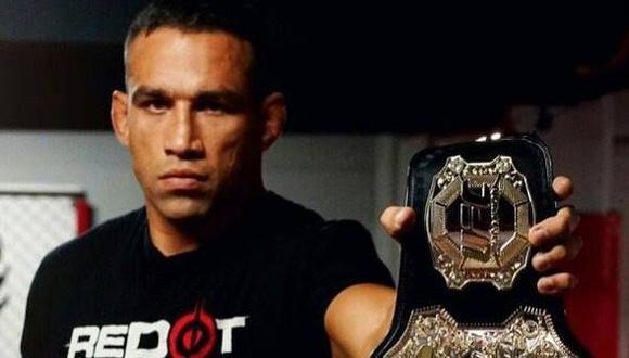 UFC: Fabricio Werdum está lesionado y no habrá pelea por título