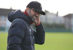 Liverpool vs. Atlético de Madrid: la probable alineación de Klopp para sorprender a Simeone en el Wanda Metropolitano por Champions