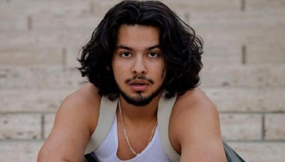"""Xolo Mariduena interpreta a Miguel Díaz en """"Cobra Kai"""" (Foto: Instagram/ Xolo Mariduena)"""