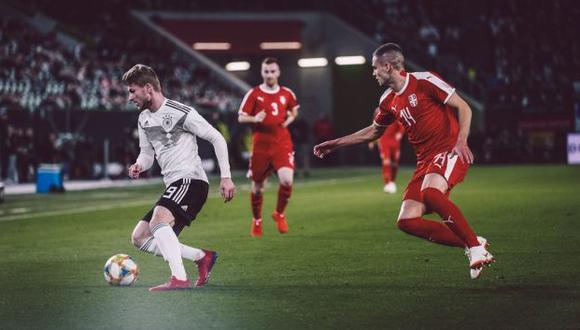 El club de fans de la Selección de Alemania homenajeó a hummerls, Muller y Boateng. (Foto: Selección de Alemania)