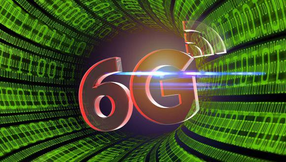 Se espera que las redes 6G estén listas para finales de la década. (Imagen: La Nación de Argentina)