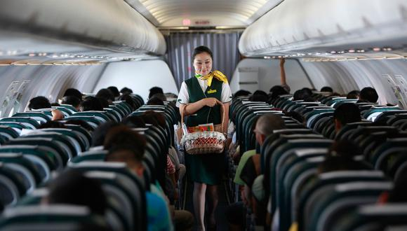 Aerolíneas: Tradicional vs. low cost, modelos enfrentados