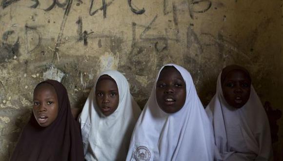 La niña que se negó a ser suicida de Boko Haram