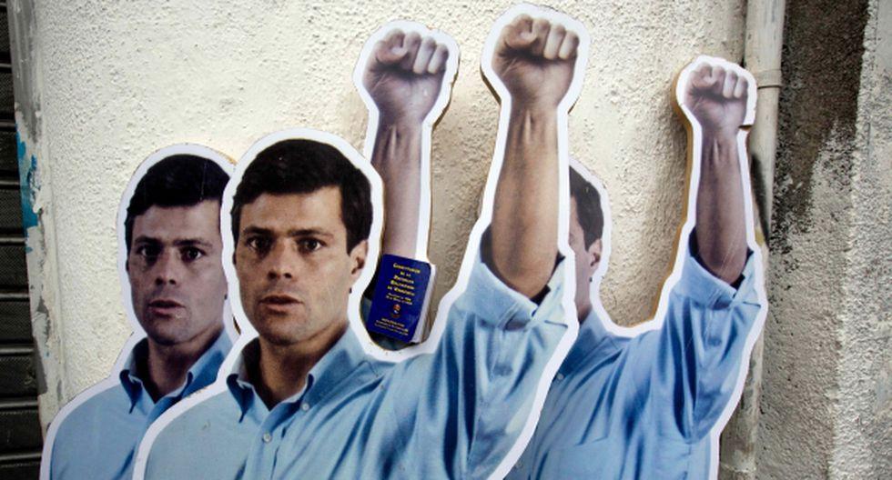 Venezuela: juicio a Leopoldo López continuará en agosto
