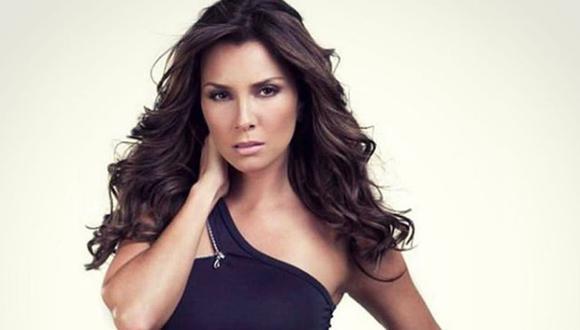 """""""El rostro de Analía"""" fue una versión libre de la telenovela venezolana """"María María"""" de Humberto """"Kico"""" Olivieri (Foto: Instagram/Elizabeth Gutiérrez)"""