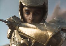 """""""Dune"""": mira el nuevo tráiler oficial de la película protagonizada por Timothée Chalamet"""