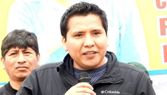 La Sala Civil de la Corte Superior de Lima Sur declaró improcedente la medida cautelar que Guido Iñigo Peralta interpuso contra el JEE de Lima Sur 2 y el JNE. (Foto: Facebook)